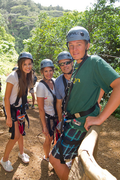 HI: Day3 Zip Line
