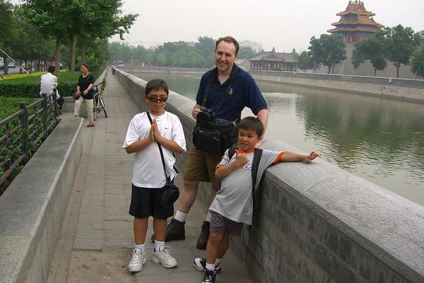 Eva's China Pictures