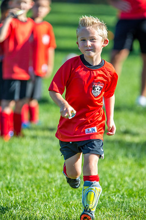 Folsom Soccer Club - Rome 10-31-2015