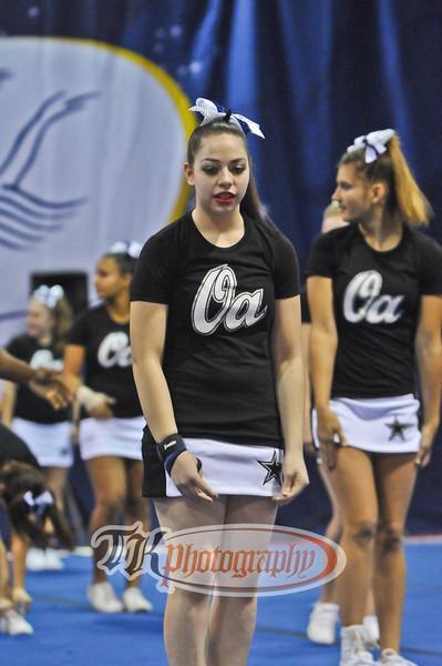 OA Royals UCA Regionals 12/3/11