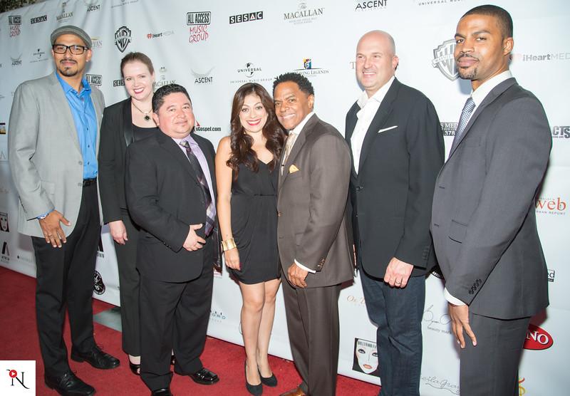 Living Legends Foundation 19th Award Show & Dinner