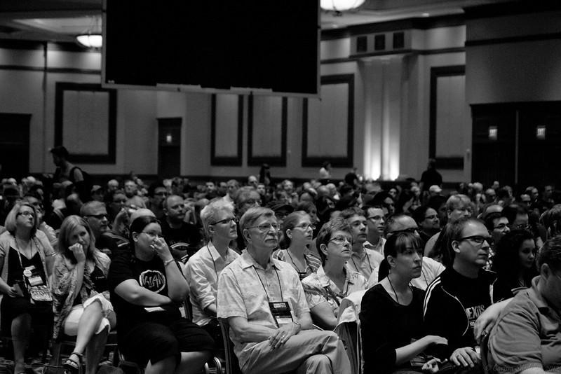 SGU audience
