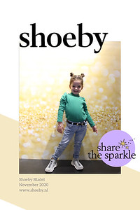 Shoeby Bladel