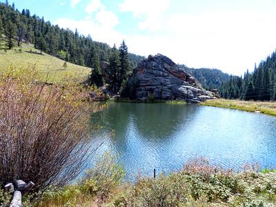 Bugling Elk Trail - 1.1 miles