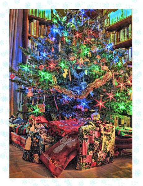Christmas Morning December 2008