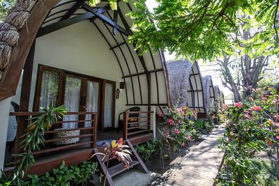 Gili Islands, Lombok 2014