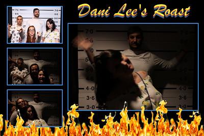 Dani Lee's Roast