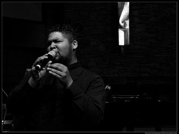 LV Master Singers Jazz Concert 2013