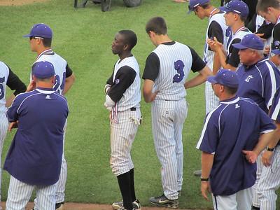 Elder 2010 Baseball Finals