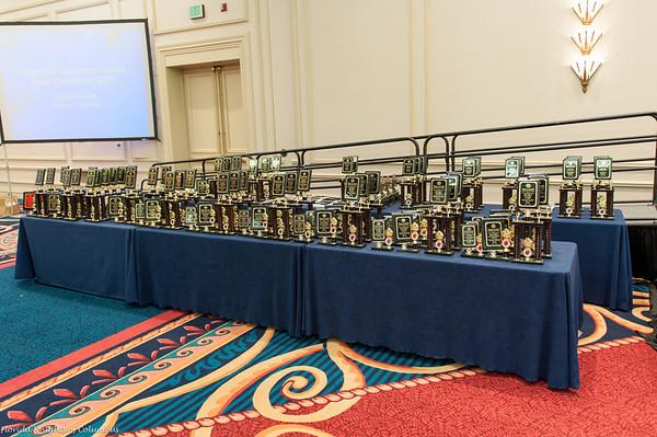Awards Presentations