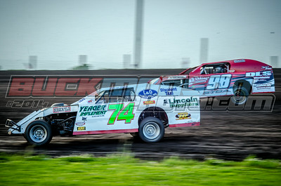 07-04-14 Hancock County Speedway