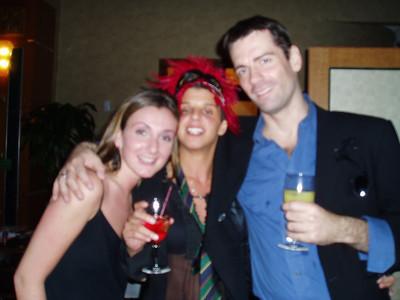 2004 Eric & Selina's Wedding
