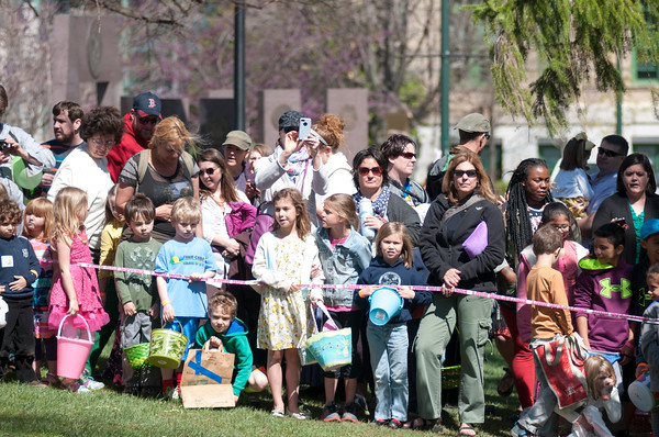 2015 Easter on the Green