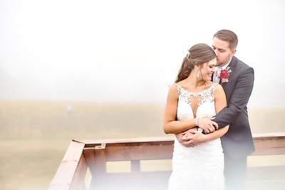 Erica & Taylor's Wedding Sneak Peek Video