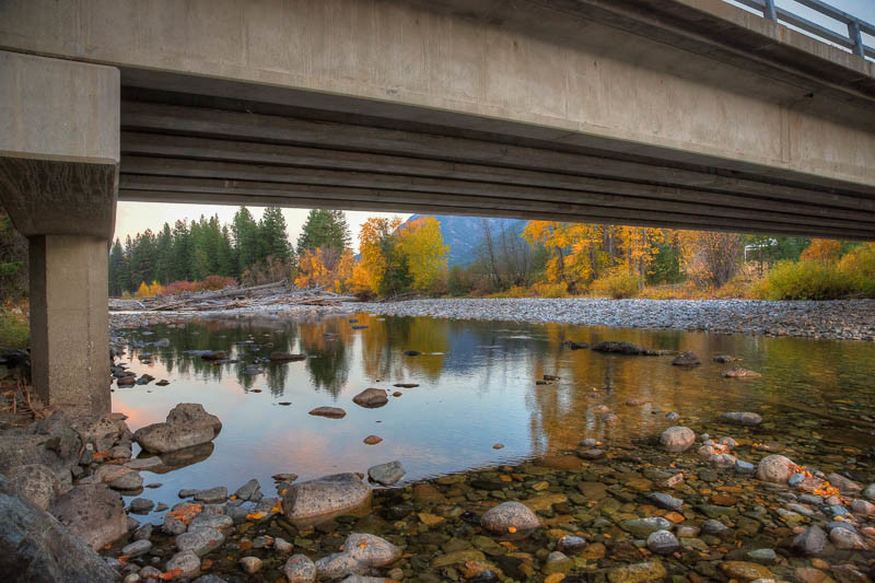October 16 - Cascade Bridge, Washington state.jpg
