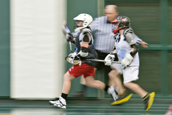 GONZO Winter LAX 2010