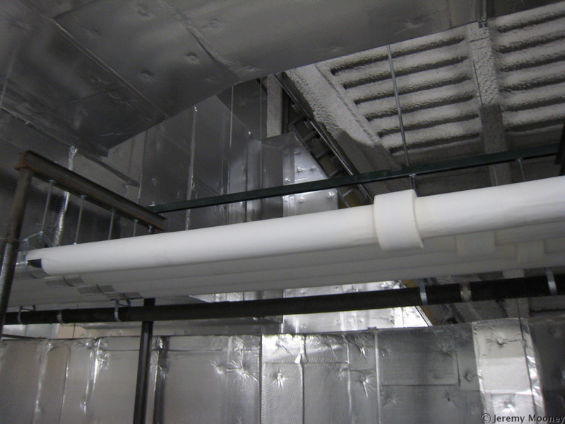Southeast ventilation