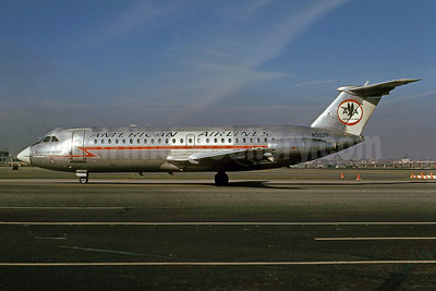 BAC One-Eleven 400 (1-11 400)