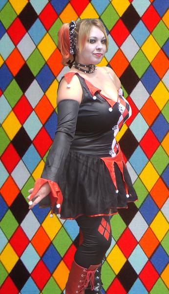 Harley Quinzel