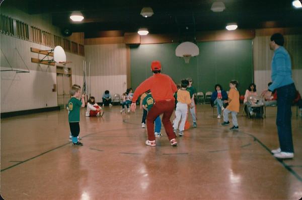 Kyle Grade School Sports