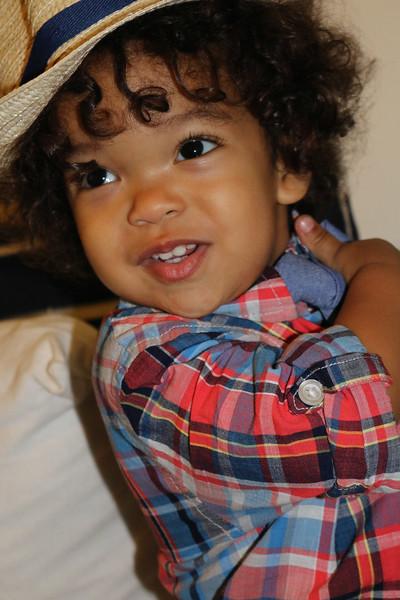 Leon the Prince:)
