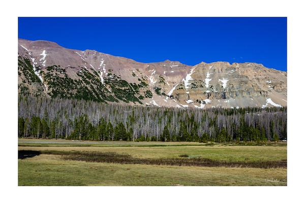 Amethyst Basin Slideshow