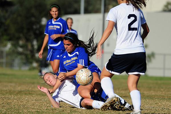 UCSD Women vs Arizona