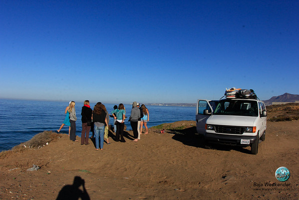 SDSL Baja Weekend Oct 19 - 20