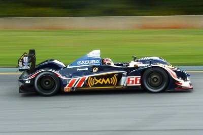 Petit Le Mans Practice & Qualifying @ Road Atlanta - Fri. 25 Sept. '09