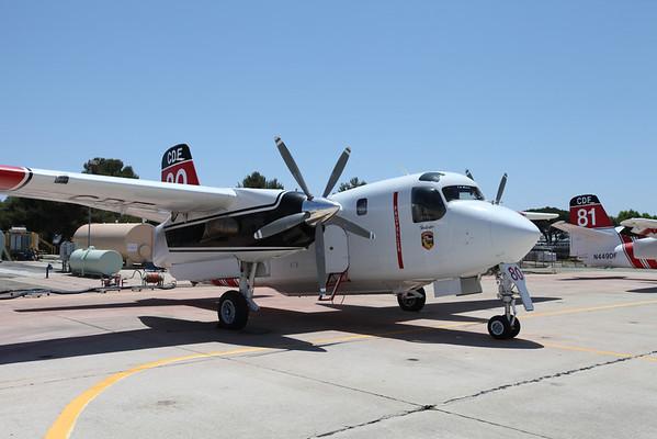 Hollister Air Attack Base