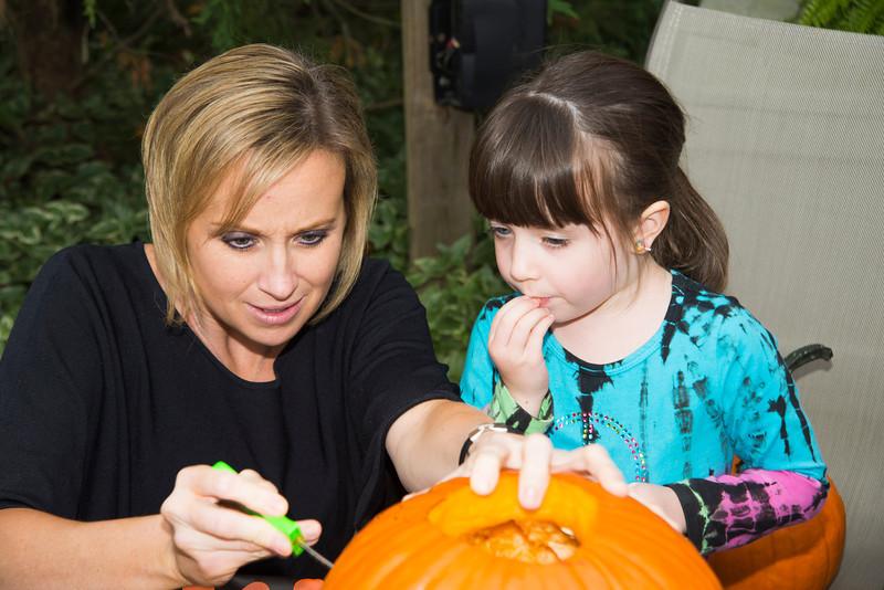 Green's Pumpkin Day 2013