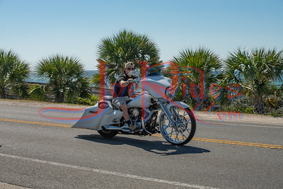 2021 Fall Rally Panama City Florida Motorcycle Photos