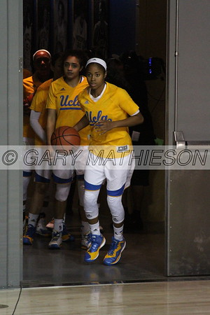 Womans Basketball