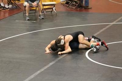 Collierville Tournament