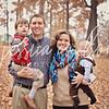Addis Family ~ Christmas Mini :