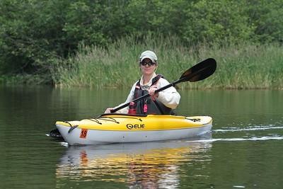 2017 Paddle Namekagon