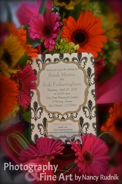 Fotheringham Wedding 4/20/17