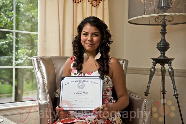 2011-06-14 Sabrina's Graduation