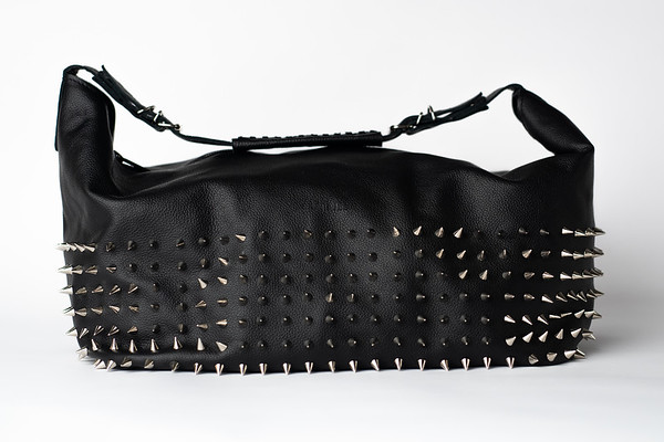 Handbag Studio Shoot