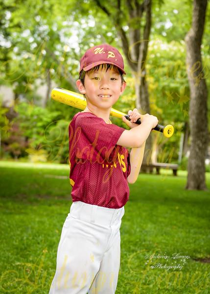 1B UP Fireballs - PCYMCA Baseball Spring 2016