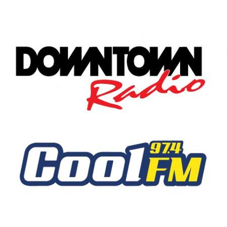 DOWNTOWN / COOL FM