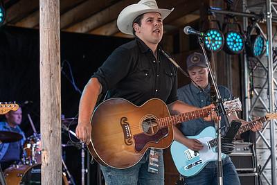 Bryce Allen at Sunfest