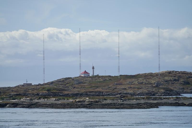 Trial Island Lighthouse