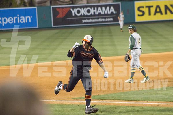 Huntington Beach Baseball