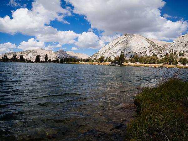 Yosemite September trip
