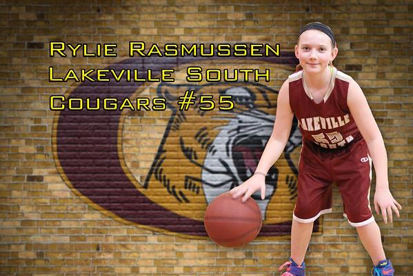 Rylie Rasmussen