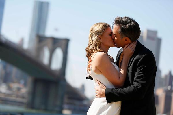 Debra and James NY wedding 4-2-15