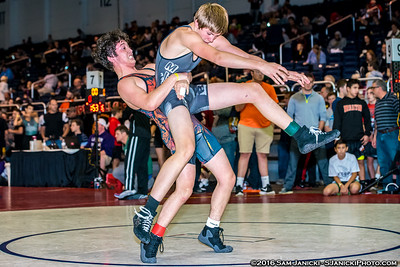 Round 2 - 2016 Grappler Fall Classic