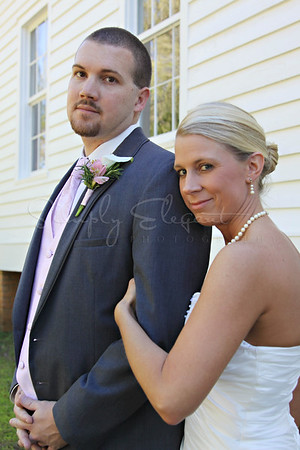 Phillip & Erica
