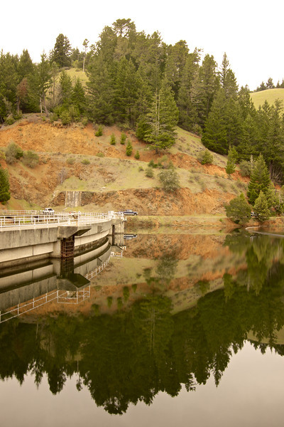 Alpine Lake and Dam, Fairfax, CA ref: 78f86ff8-8499-46f5-a1e2-8b744dc9ee41
